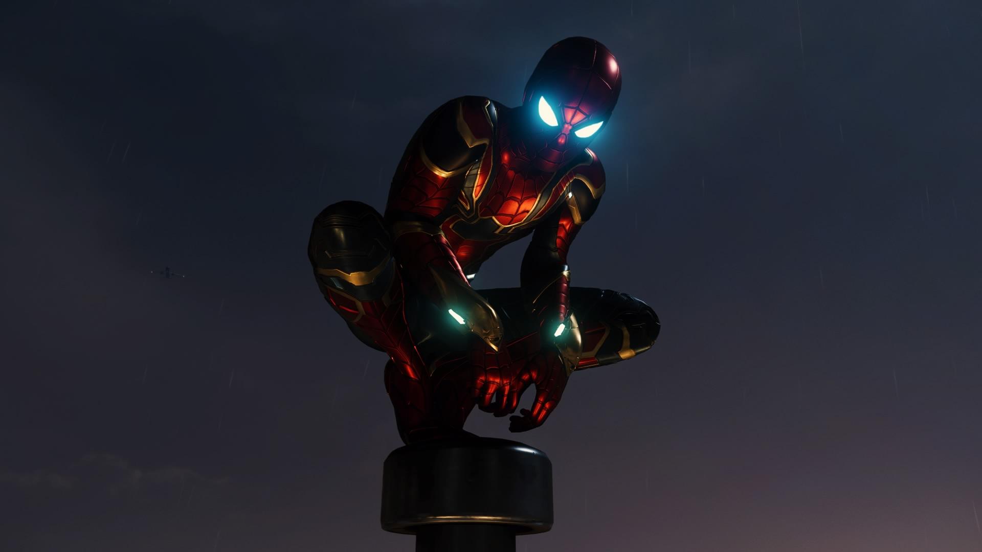 Ps4 スパイダーマンをクリア後の評価 レビュー Era Blog